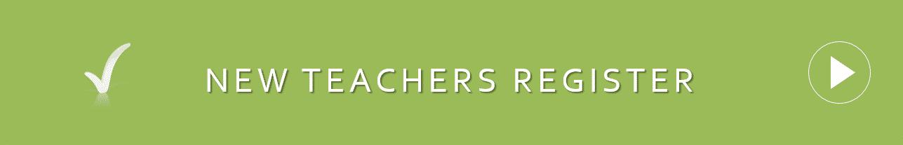 New Teachers Register