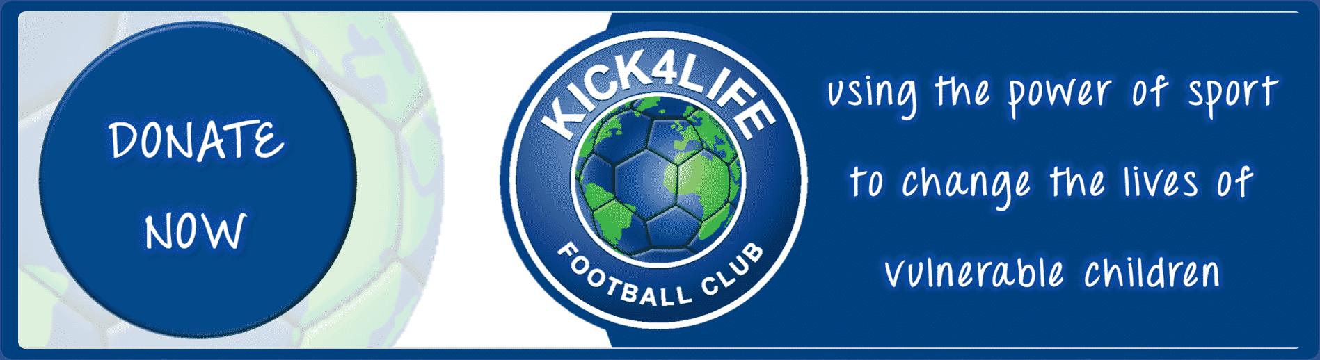 Kick 4 Life