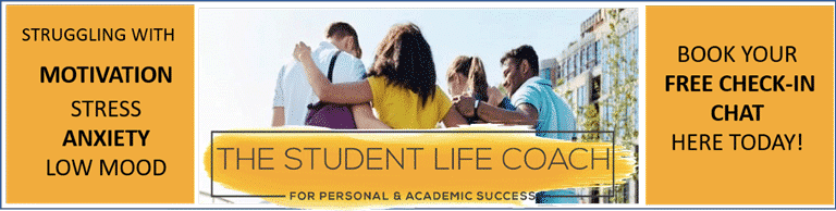 The student life coach