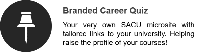 Branded Career Quiz