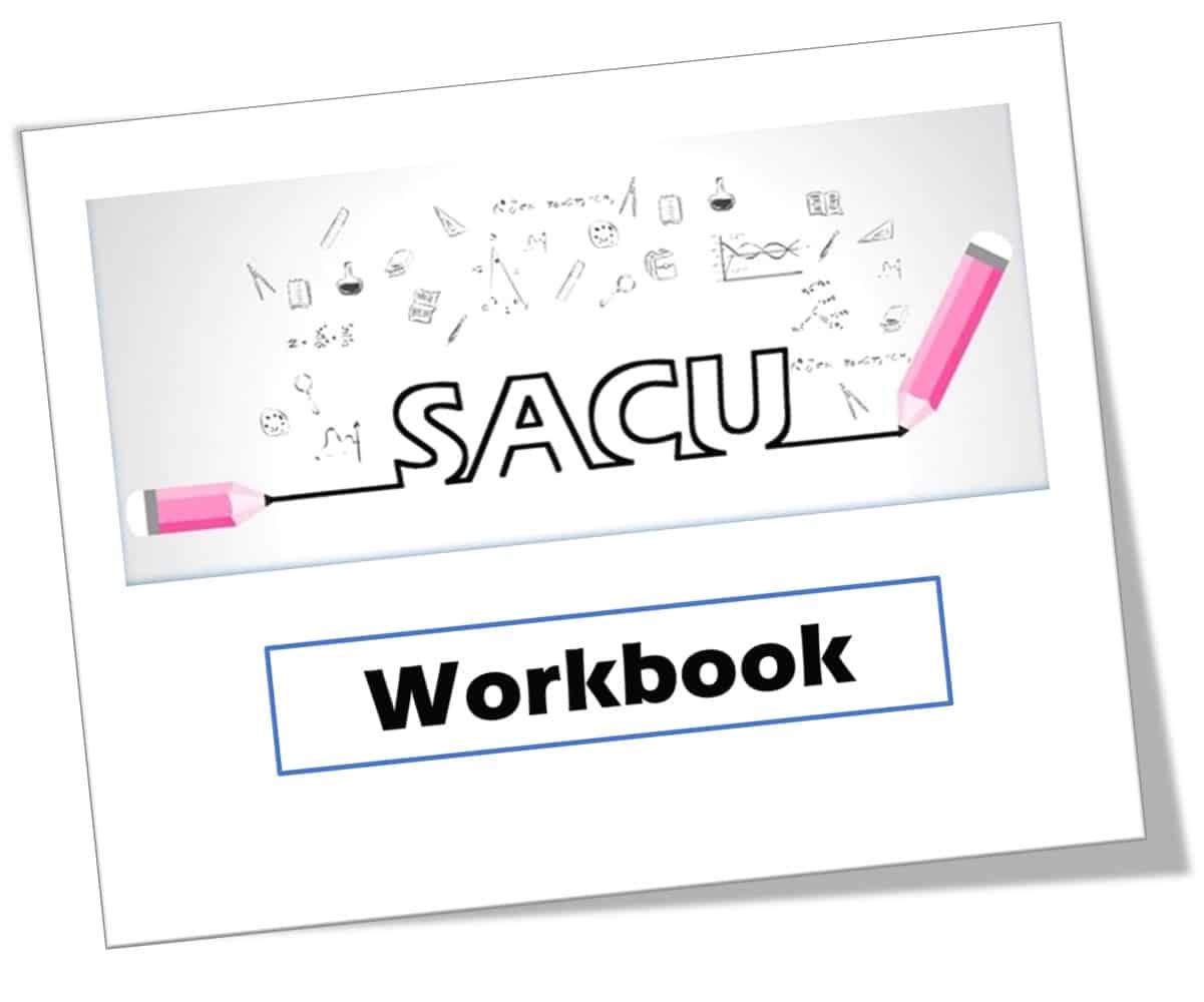 SACU Workbook